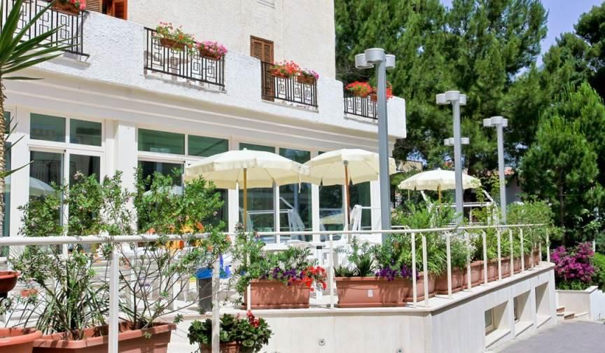 Hotel Garden – San Menaio G.co (FG) | Puglia Hotel