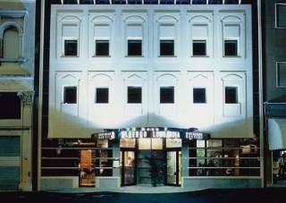 Hotel Lombardia