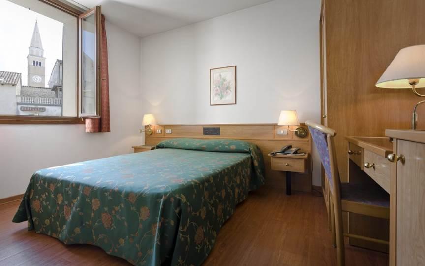 Hotel Patriarca – San Vito al Tagliamento (PN) | Friuli Venezia Giulia Hotel