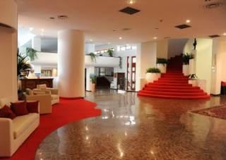 Vieste Palace Hotel