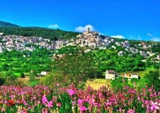 Soggiorno Linguistico - Culturale in Abruzzo