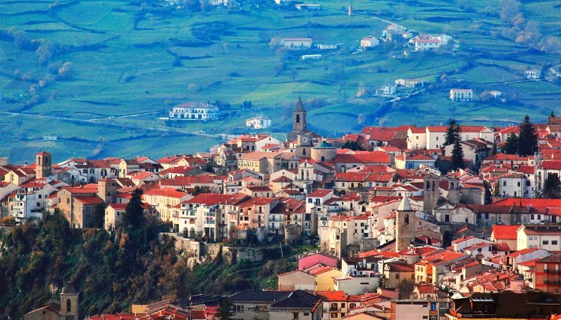 Language – Cultural Stay in Agnone with Italian Family Hospitality