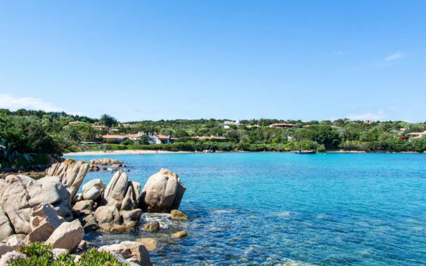 Sardinia language/cultural stay in Olbia starting from €400,00/per person