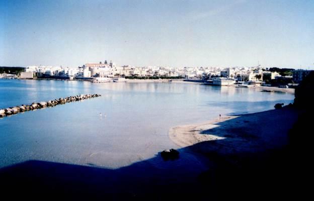 Hotel meuble Otranto