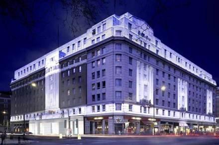 hotel di Londra