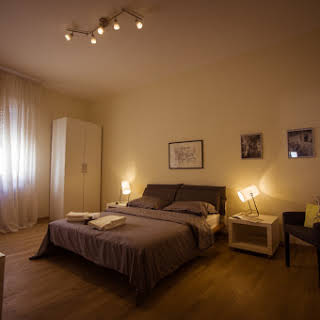 Bed and Breakfast 21 Top Floor – Lecce (LE) | Puglia B&B