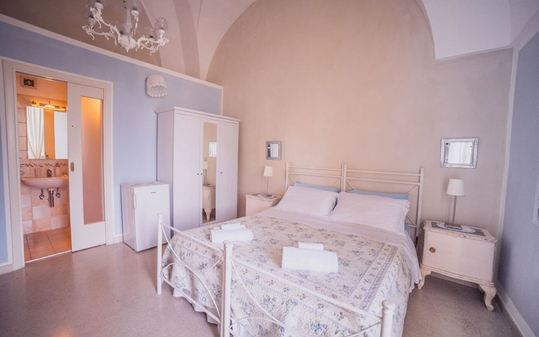 Bed and Breakfast Mareen – Santa Maria al Bagno (LE) | Puglia B&B