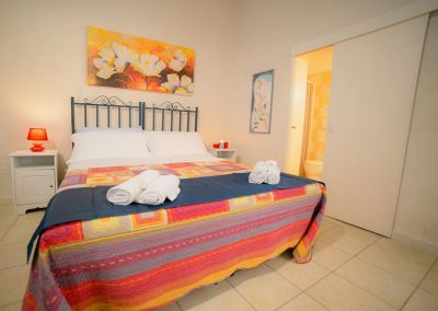Bed and Breakfast Mareen