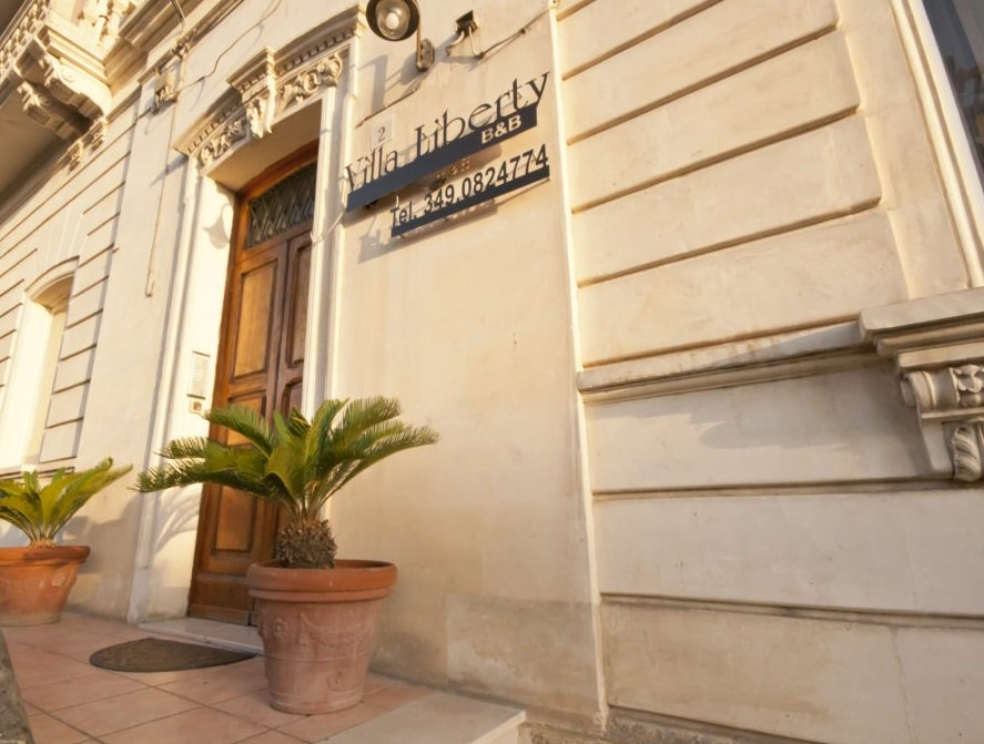 Bed and Breakfast Villa Liberty – Lecce (LE) | Puglia B&B