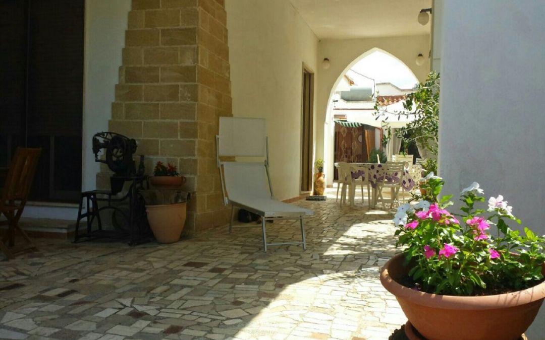 Bed and Breakfast Villa Roberta – Santa Maria al Bagno (LE) | Puglia B&B