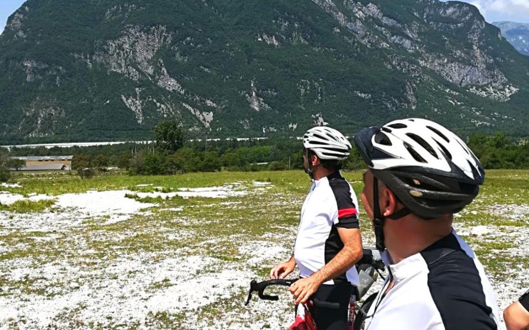 Turismo in bicicletta | LIFE Sic2Sic