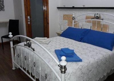 Bed and Breakfast Monterussi Centro Benessere e Rooms