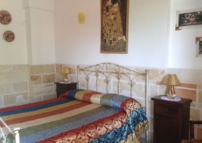Bed and Breakfast Tenuta Annibale