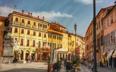 Soggiorno Linguistico – Culturale a Sarzana con Italian Family Hospitality