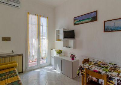 Residence B&B vista mare 8