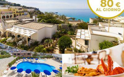 Offerta Settembre nel Salento | Hotel Panoramico – Castro (LE)