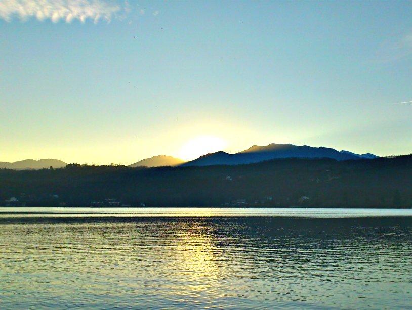 Laghi del Piemonte, Laghi di Avigliana