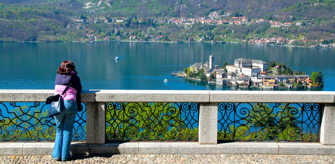 #EasyLoves | Vacanze lungo gli spettacolari laghi del Piemonte
