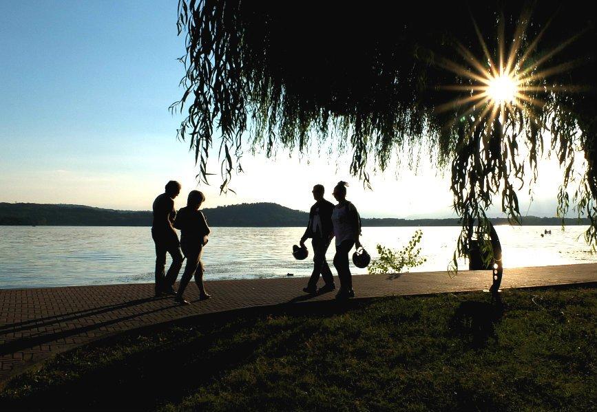 Laghi del Piemonte, Lago di Viverone
