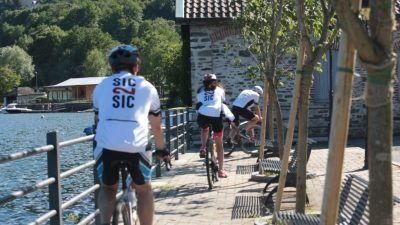 Itinerari in bicicletta | LIFE Sic2Sic