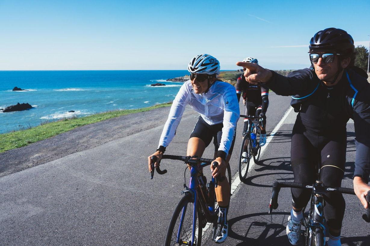 turismo in bicicletta cicloturismo