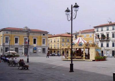 Soggiorno Linguistico – Culturale a Sarzana  (Liguria)