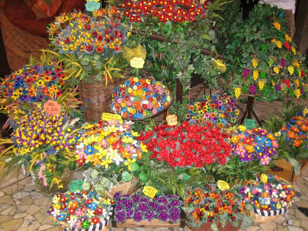 abruzzo turismo - confetti di sulmona