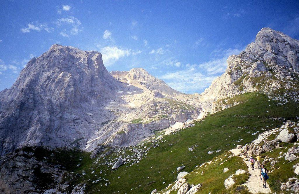 abruzzo turismo - Gran Sasso d'italia
