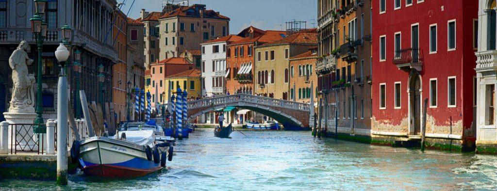 veneto turismo - Venezia