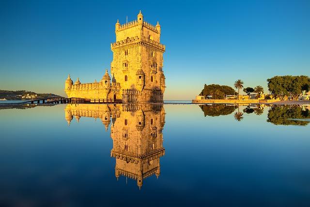 Torre bi Belem