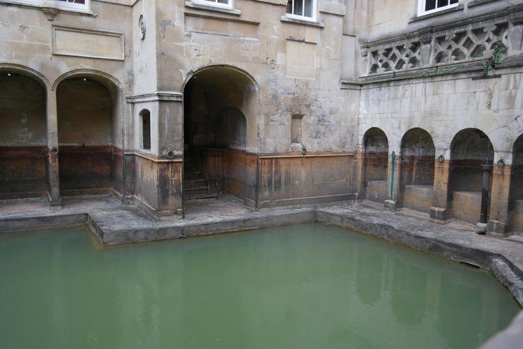 Bath - Terme Romane
