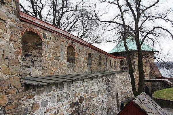 Castello di Oslo