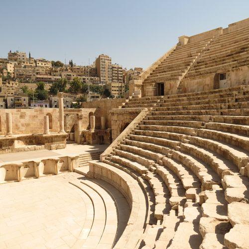 Amman la Cittadella