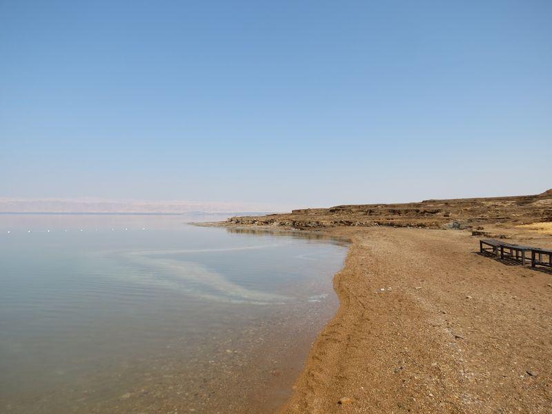 giordania e mar morto