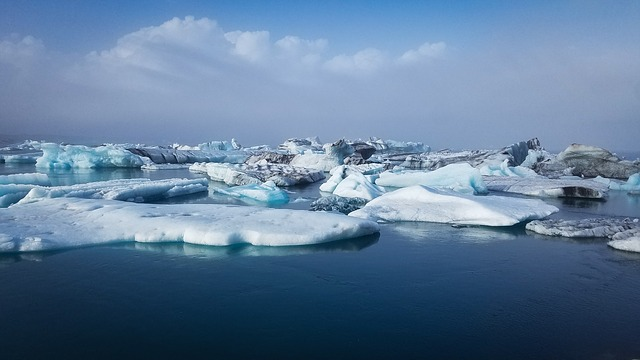 laguna glaciale di Jokursarlon