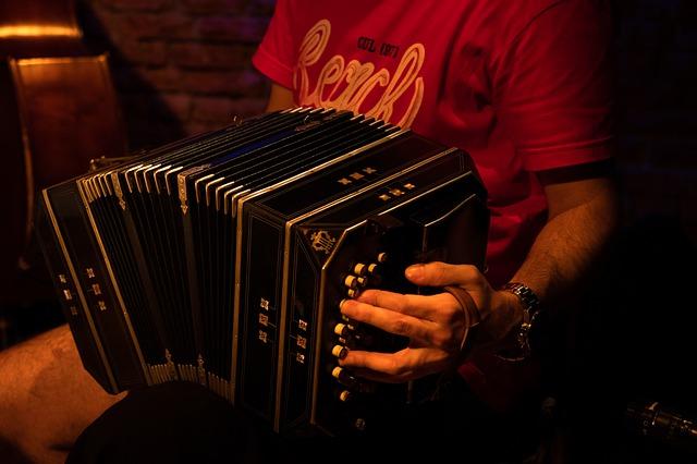 musica tradizionale