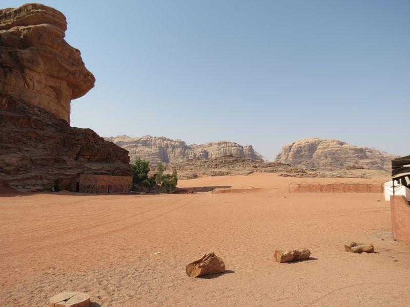 viaggio in israele e giordania