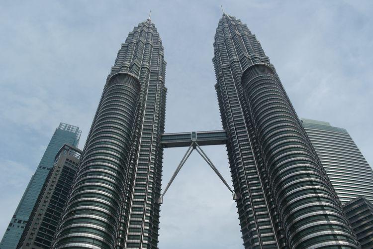 malesia tra città e foreste