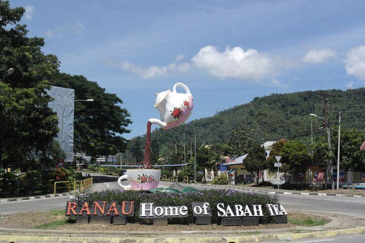 malesia avventura nel borneo