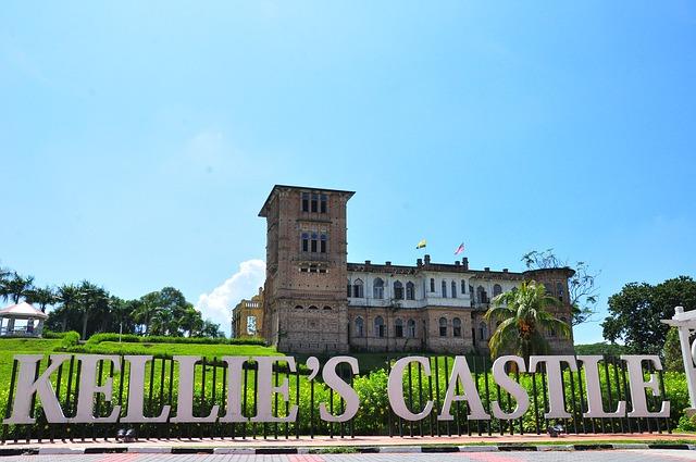 Castello di Kellie