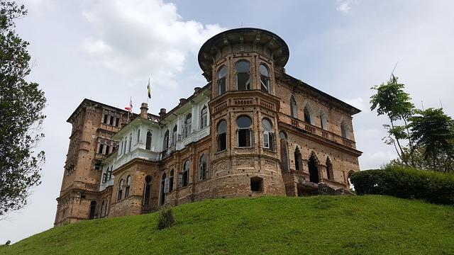 Kellie Castle Ipoh