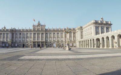 VIAGGIO DA BARCELLONA A MADRID