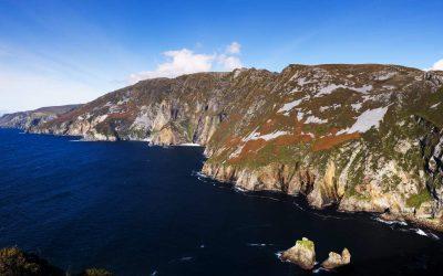 IRLANDA LA WILD ATLANTIC WAY