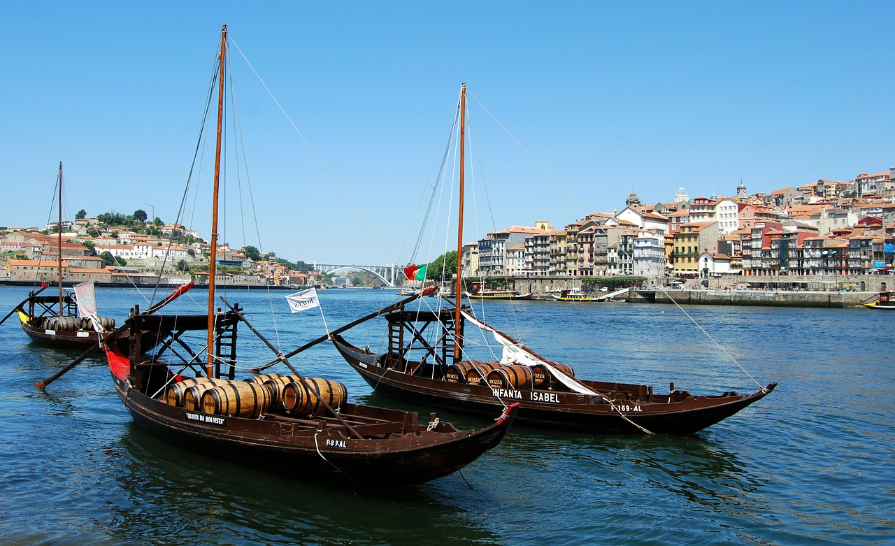 Porto e Douro